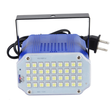 2016 NEW Mini 36x LED white Flash Lighting strobe DJ Strobe Light