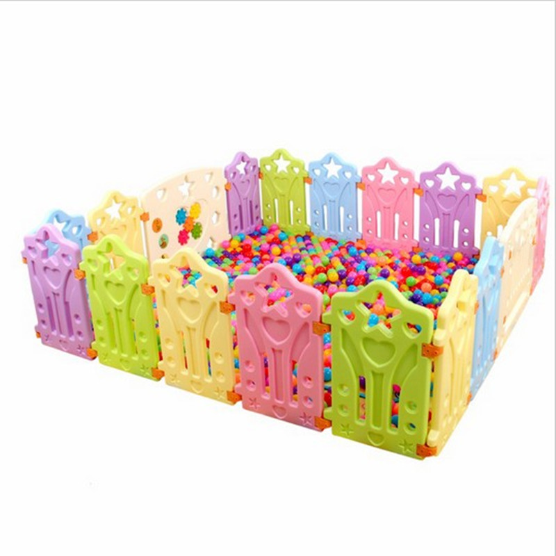 Baby Playpens Children Place Fence Kids Activity Gear Environmental Protection EP Safety Play Yard Indoor Outdoor kids play fence indoor baby playpens outdoor children activity gear environmental protection ep safety play yard