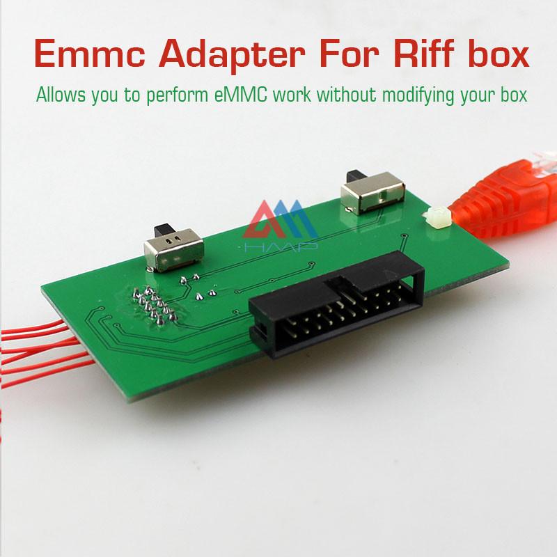 emmc adapter4