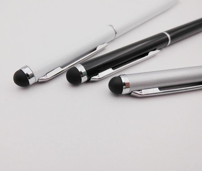 Wholesale font b tablet b font pens 200pcs a lot custom with your shop font b