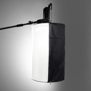Image 2 - Aputure space light Standard Bowens Mount detachable reflector for Light storm LS C120 300d led lights light shaping