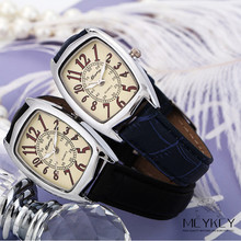Arabic Numerals Dial White Red Purple Blue Black Fashion & Casual Small Red Table Female Strap Square Ladies Watch цена