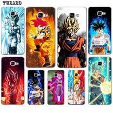 Dragon Ball Samsung Hard Phone Cases 2019 (set 1)