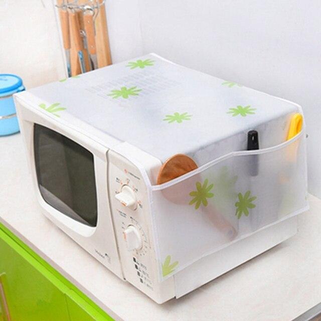 Rivestimenti per forni e microonde Gadget Da Cucina di Stoccaggio Casa rganizati