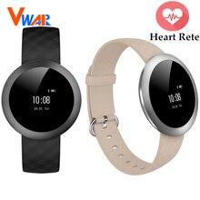 Мода X9 Мини Смарт Запястье Браслет Монитор Сердечного ритма Спортивные Часы Водонепроницаемый Bluetooth Браслет Для iOS Android Phone