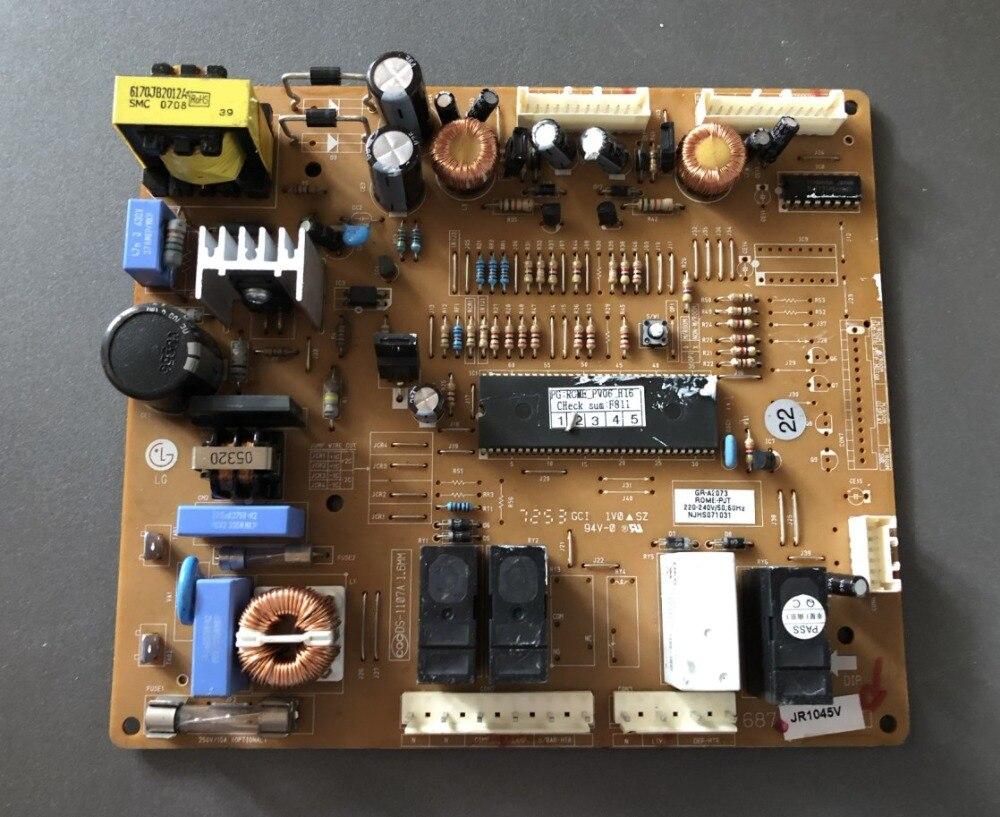 6871JR1045H 6871JR1045V 6871JR1045 V/H Good Working Tested