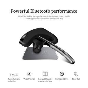 Image 5 - Bluetooth наушники HOCO с шумоподавлением, голосовым управлением и микрофоном