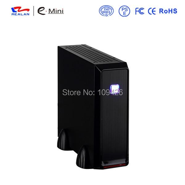 Realan Emini 3019 Small Htpc Cases With Power Supply, SECC