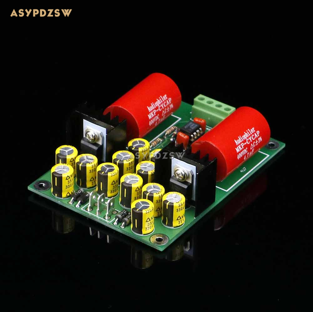 Hot Sale Ac Version Hv10b Jrc4556ad Headphone Amplifier Finished Circuit And Explanation Electronic Circuits Board Base On Ra1