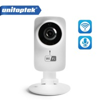 HD 720P Mini Wifi IP Camera Home Protection Wireless Baby Monitor 1 0MP CCTV Camera Security