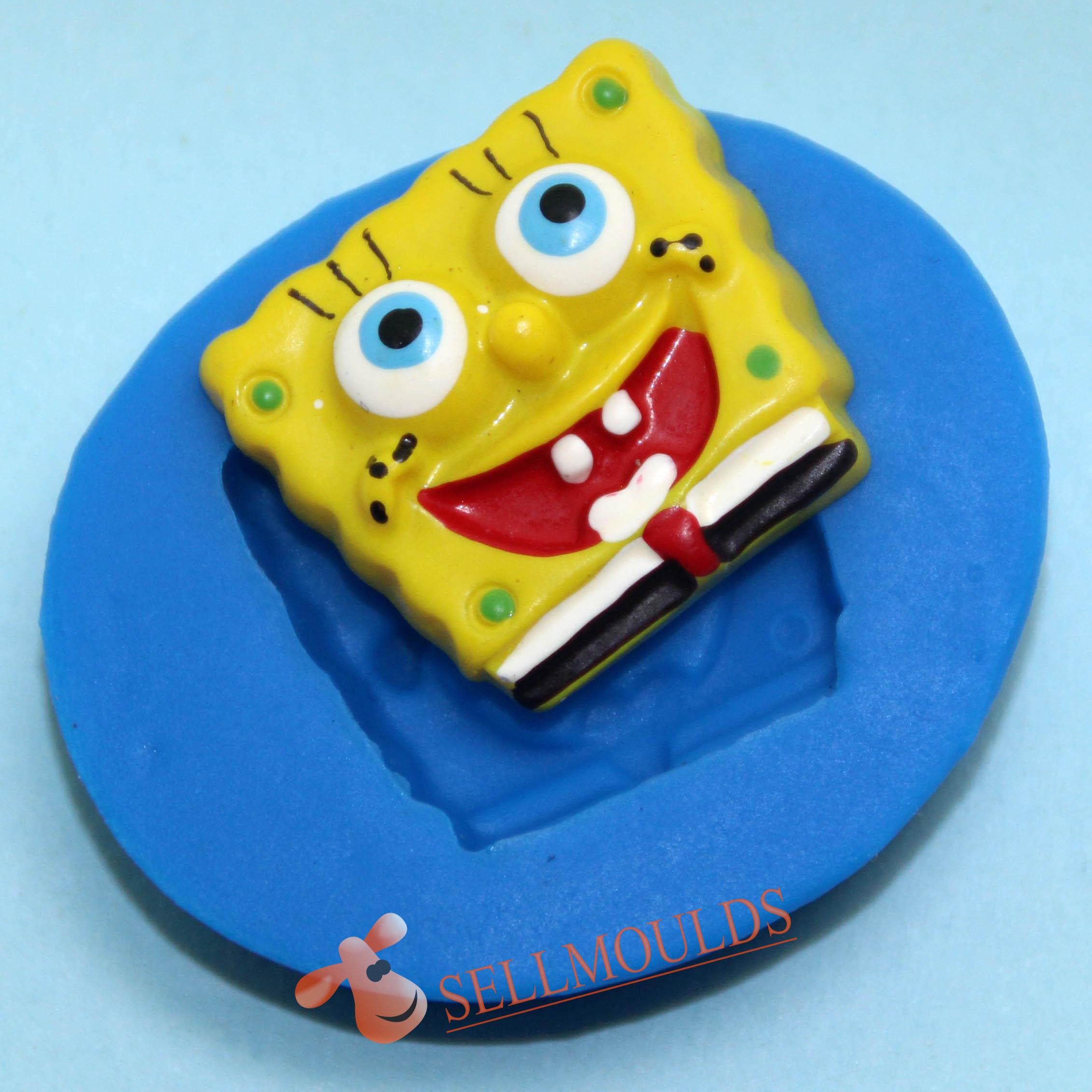 Compare Prices on Chocolate Spongebob- Online Shopping/Buy Low ...