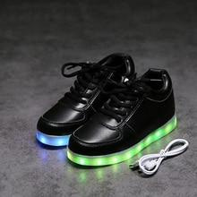 Led luminous shoes women 2016 hot led shoes for adults women casual shoes