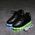 Led luminous shoes women 2016 hot led shoes for adults women casual shoes