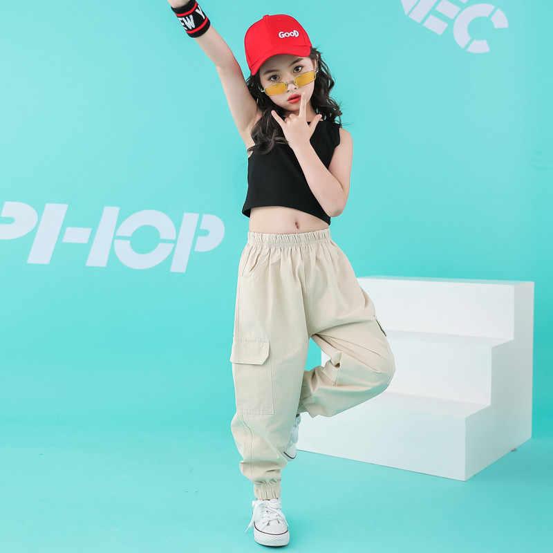 Ropa De Bebe Nina Set De 8 10 12 14 Anos Camiseta De Hip Hop Pantalones De Baile De Hip Hop Trajes De Ninos Bebe Nina Ropa De Verano Ninas Conjuntos Set De Ropa Aliexpress