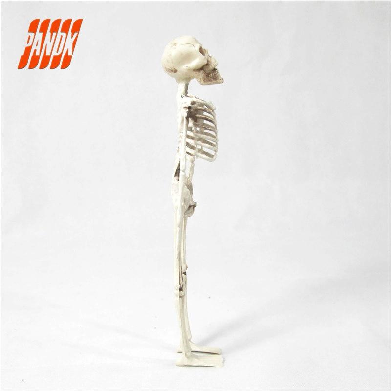 37 cm 15,7 \'\'Skeleton Escape Spukhaus Halloween Schädel Dekoration ...