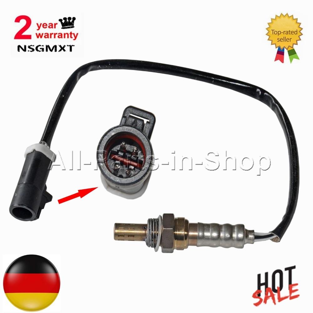 O2 Lambda Oxygen Sensor For Ford Fiesta MK1 Connect Focus Jaguar  98AB-9F472-BB