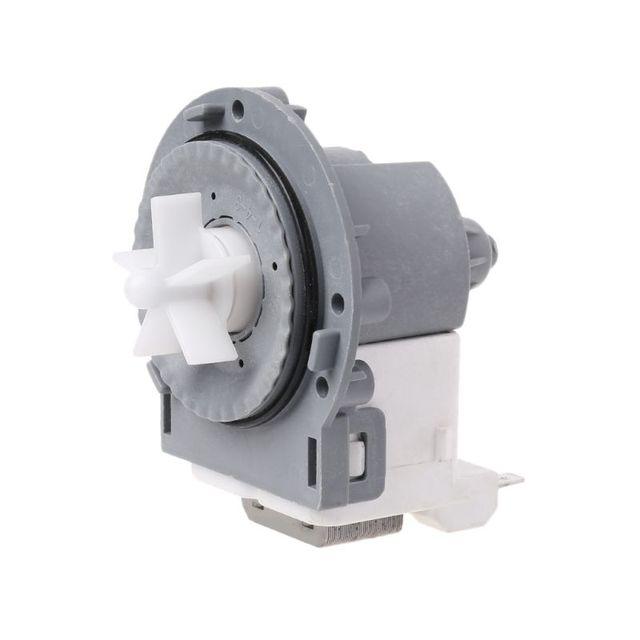 1 Pc ניקוז משאבת מנוע מנועים לשקע מים מכונת כביסה חלקי לסמסונג LG Midea ברבור קטן 10166