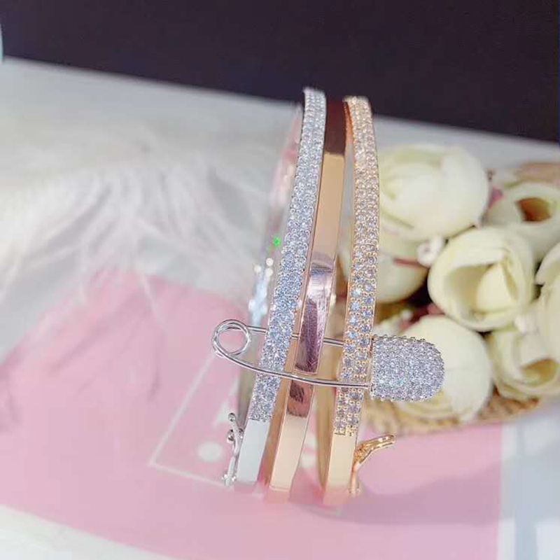 Be 8 роскошные женские модные стильные браслеты золотистого