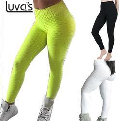 Anti-Cellulitis Compressie Leggings Cellulitis Oppressing Mesh Vet Brander Ontwerp Gewichtsverlies Leggings Compressie Legging