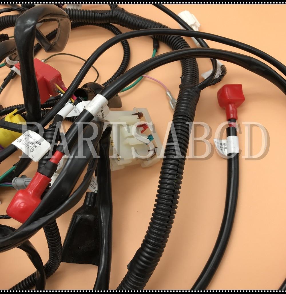 Buyang Atv 107 Wiring Plugs Reinvent Your Diagram Pontiac Harness Ebay Aliexpress Com Buy Feishen Fa D300 Wire Assy 5 3 Rh