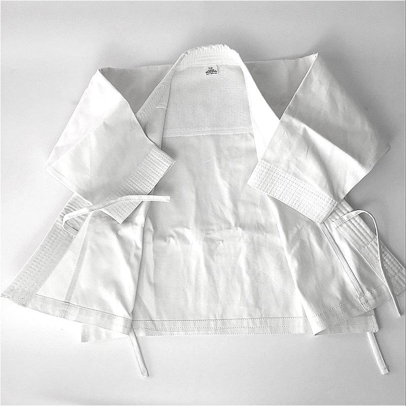 High Quality 100% Cotton Karate Uniform Kids Adult Karate Clothing Martial Arts Equipment Martial Art Training Clothes DobokHigh Quality 100% Cotton Karate Uniform Kids Adult Karate Clothing Martial Arts Equipment Martial Art Training Clothes Dobok