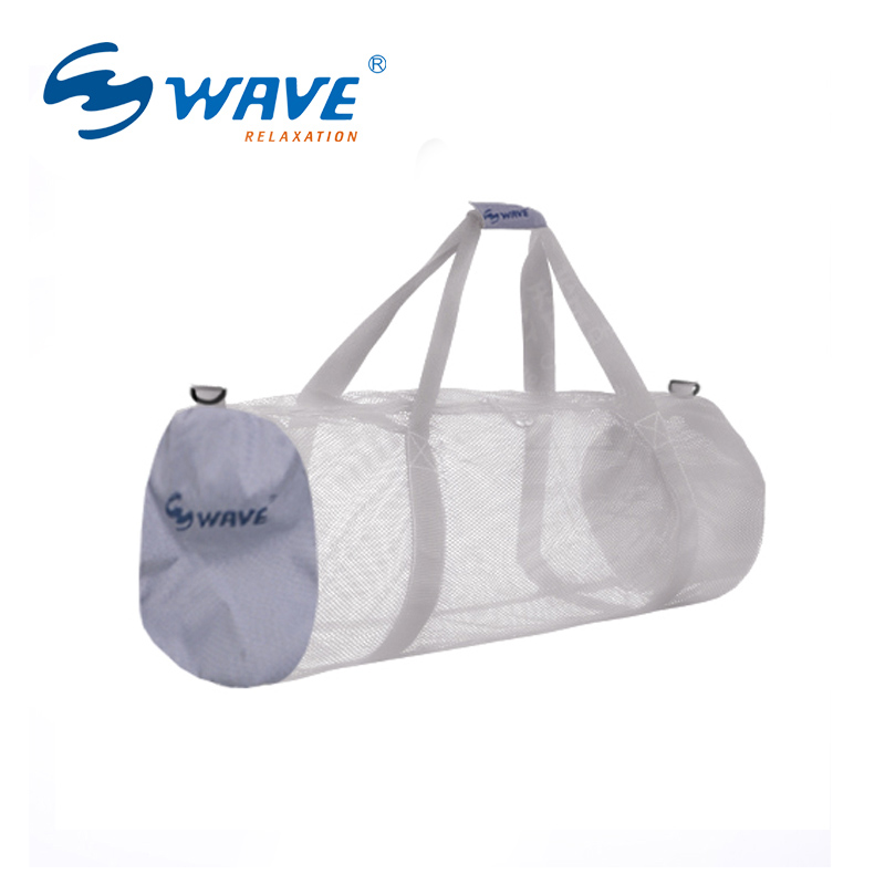 WAVE Beach Storage Bag Male And Female Swimming Equipment Special Travel Bag Large Capacity Portable Handbag