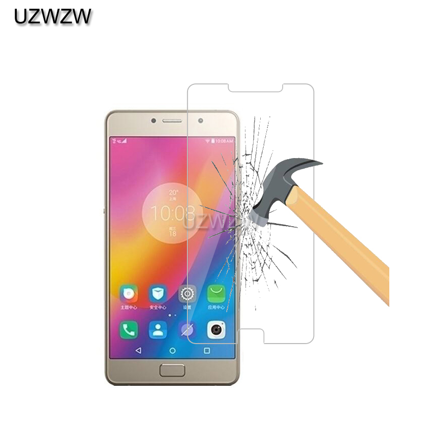 50 PCS for HTC U Ultra 0.26mm 9H Surface Hardness Explosion-Proof Non-Full Screen Tempered Glass Screen Film Clear YINZHI Screen Protector Film