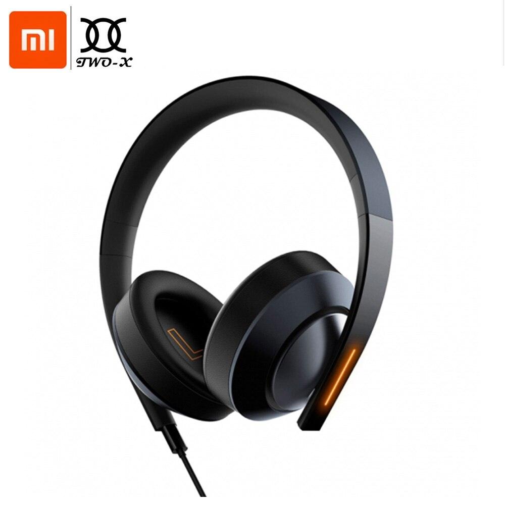 Оригинальный Xiaomi mi Ga mi нг наушники 3,5 мм USB наушники игра наушников Denoise С Микрофоном Hi Fi гарнитура для ноутбуков телефоны