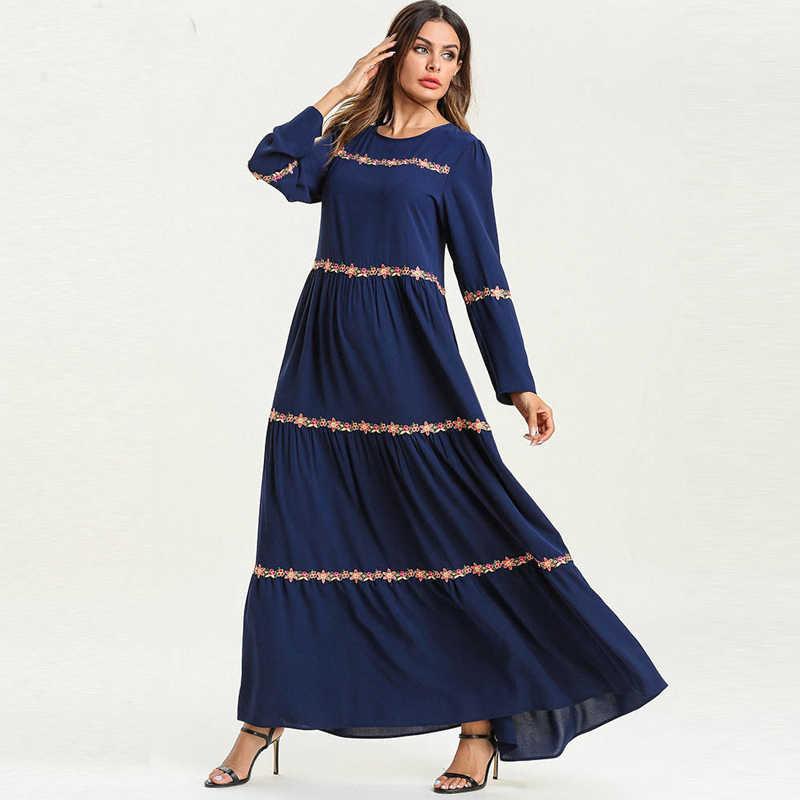 בתוספת גודל גלימת העבאיה דובאי קפטן Abayas לנשים קימונו קרדיגן מוסלמי חיג 'אב שמלת הרמדאן Elbise תורכי אסלאמי בגדים