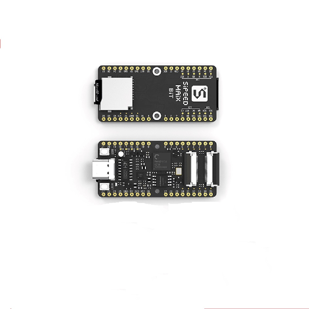Sipeed MAIX Bit AI Development Board For Straight Breadboard K210 IOT Internet Of Things