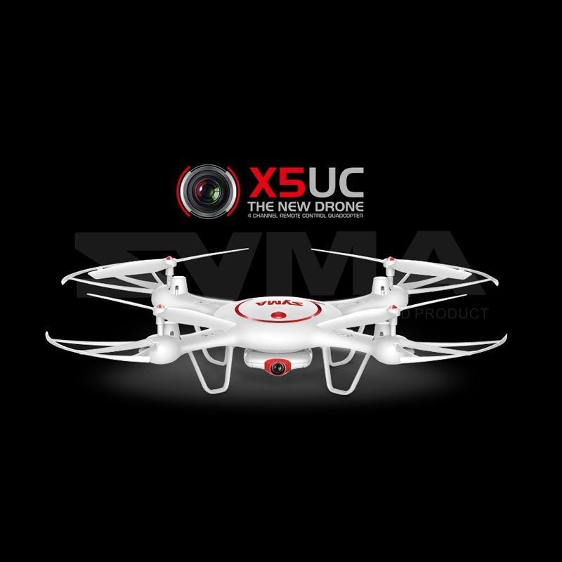 Official Original New design font b RC b font flight simulator X5UC 4CH 6 Axis Gyro