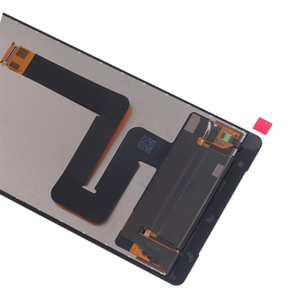 Image 4 - Suitable for Sony Xperia XZ2 LCD monitor touch screen digitizer for Sony XZ2 screen LCD monitor mobile phone parts free tool