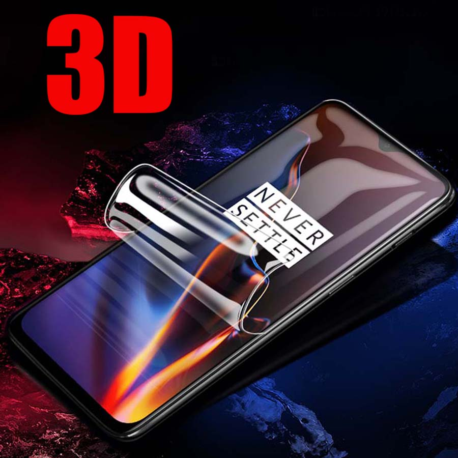 MANLIFU 3D Full Cover Premium Screen Protector For Oneplus 7 7Pro 6 6T1+6T Clear Front Soft TPU Film For Oneplus 5T 5 3 3TMANLIFU 3D Full Cover Premium Screen Protector For Oneplus 7 7Pro 6 6T1+6T Clear Front Soft TPU Film For Oneplus 5T 5 3 3T