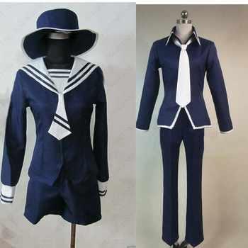 Anime fruits basket Souma Yuki Sohma momiji  Uniform Cosplay Costume Custom made - Category 🛒 All Category