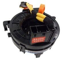 Часовая пружина Подушка безопасности Спиральный кабель 84306-0E010 84306-48030 8430648030 84306 48030 для Toyota Tundra Tacoma RAV4 Highlander Новинка!