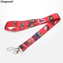 ФОТО f509 miraculous ladybug sunflower lanyard badge id lanyards/ mobile phone rope/ key lanyard neck straps accessories
