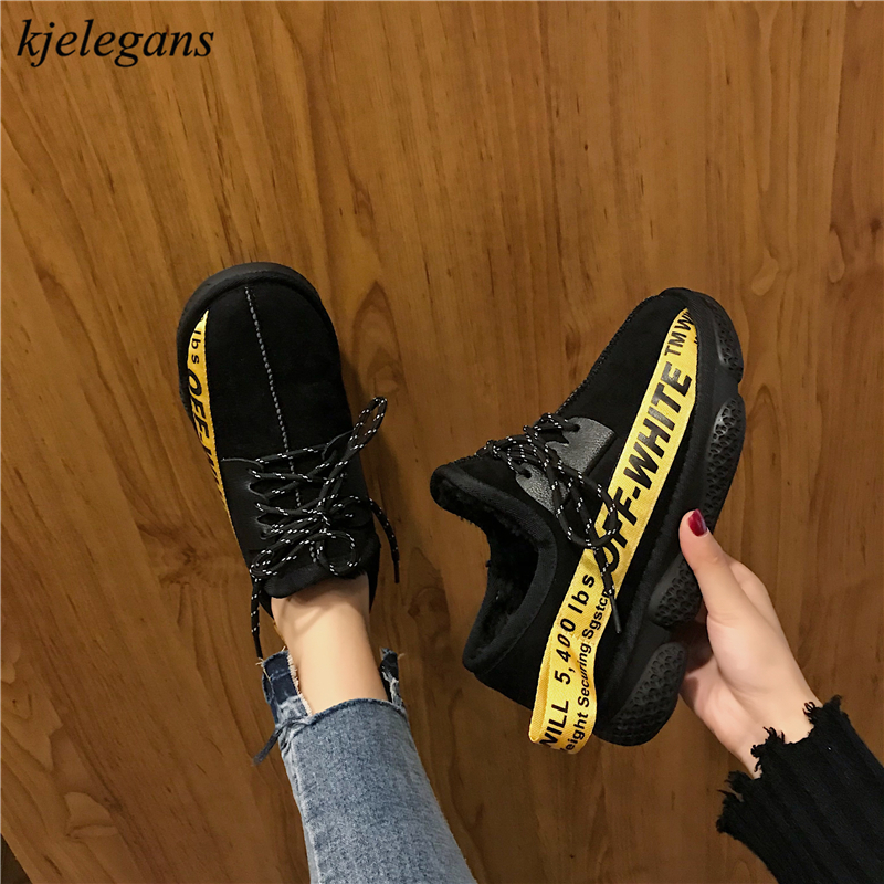 Kjelegans 2018 Brand Designer Women Sneakers Breathable Waterproof Platform Vulcanize Shoes Woman Casual Shoes tenis feminino