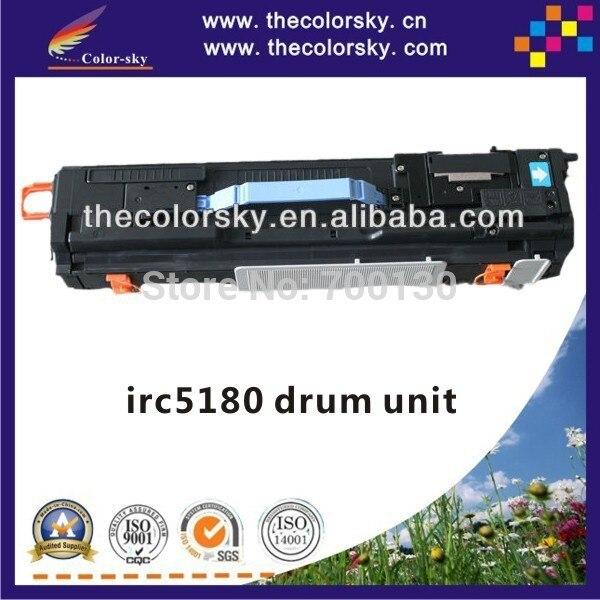 (DUCR-5180TY) изображений барабан изображение для Canon ImageRunner ИК С 5180 5185 5185i irc5180 irc5185 irc5185i GPR20 GPR-20 бесплатные DHL