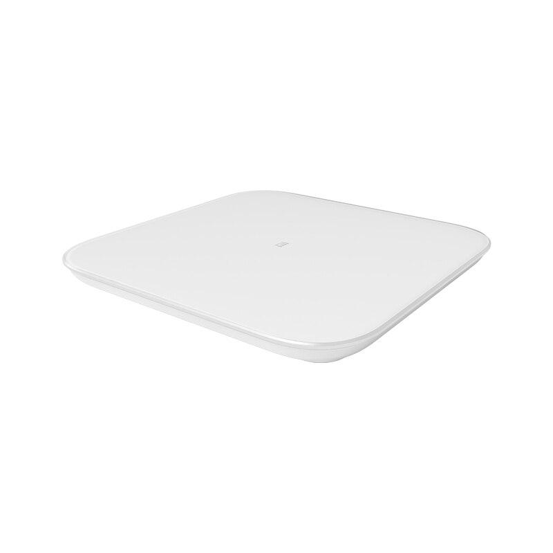 뜨거운 원래 xiao mi 똑똑한 가늠자 mi 똑똑한 건강 무게 가늠자 bluetooth 5.0 디지털 방식으로 가늠자 지원 안드로이드 4.3 ios 9 mi 적합 app whi-에서욕실 체중계부터 홈 & 가든 의  그룹 3