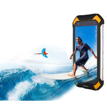 Get more info on the Android 5.1 Waterproof GPS Smartphone 2GB+16GB 4.5 Inch Shockproof IP68 Quad Core Mobile Phone Guophone V19