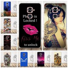 for Letv Le 2 Max X820 Case Skin Design Paiting Silicon Back Cover Case for Letv