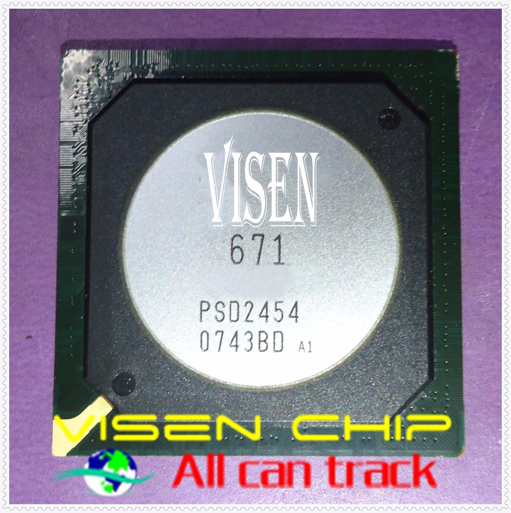 100% new SIS671 BGA Integrated chipset100% new SIS671 BGA Integrated chipset