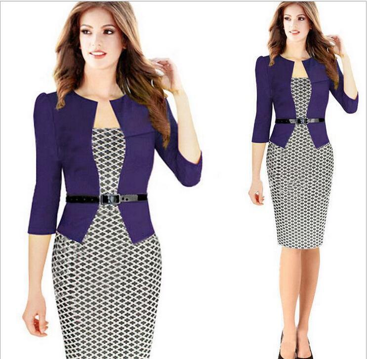 Online Get Cheap Business Attire Fashion -Aliexpress.com   Alibaba ...
