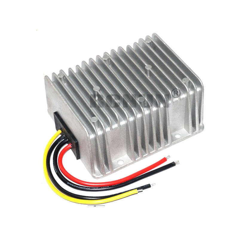 New DC Converter 24V to 12V 40A 480W Step-Down Buck Power Supply Module Car 10pcs 5 40v to 1 2 35v 300w 9a dc dc buck step down converter dc dc power supply module adjustable voltage regulator led driver