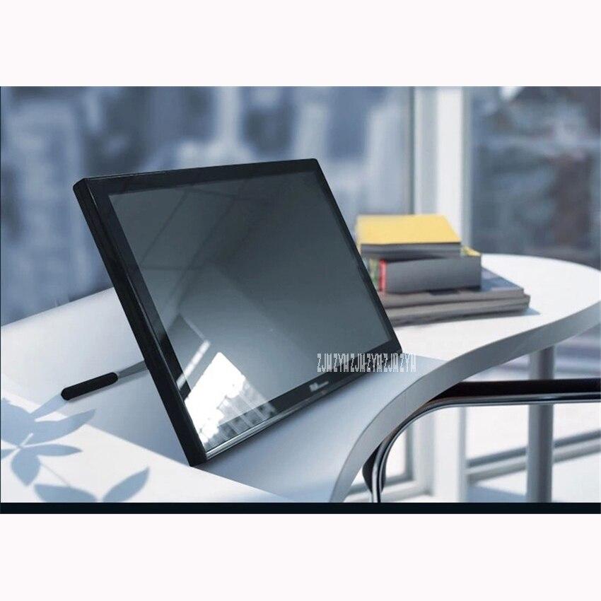 19 pouces stylo affichage LCD moniteur tactile Sreen moniteurs graphique dessin numérique tablette noir peint à la main écran numérique nouveau G190