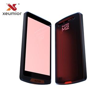 Sunmi M2 Handheld Wireless And