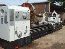 CW61100*5000 engine metal lathe machine