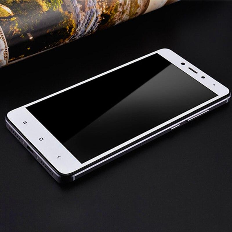 Vollständige Abdeckung aus gehärtetem Glas für Xiaomi Redmi Note 3 - Handy-Zubehör und Ersatzteile - Foto 6
