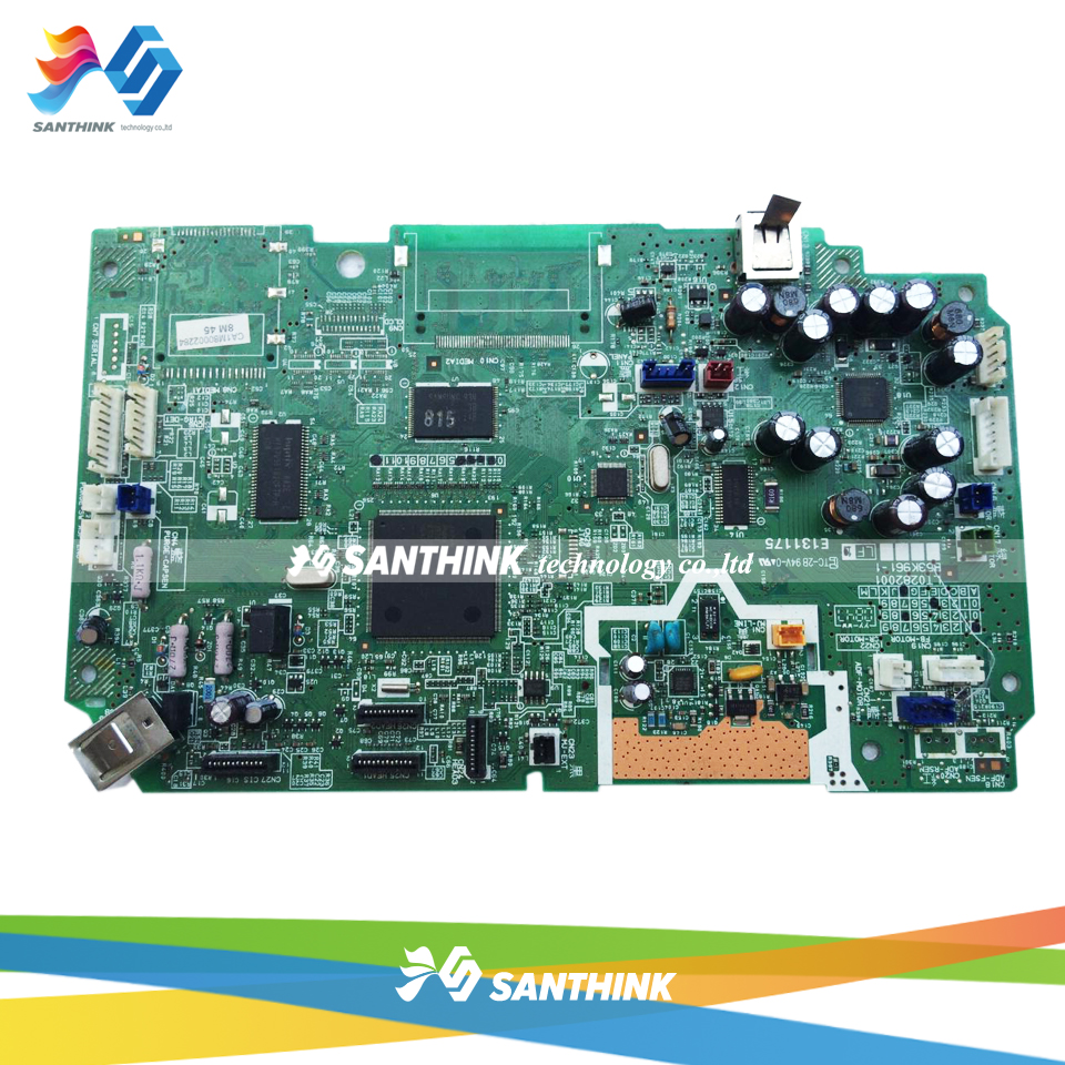Main Board For Brother MFC-250C MFC-250 MFC 250 250C Formatter Board Mainboard