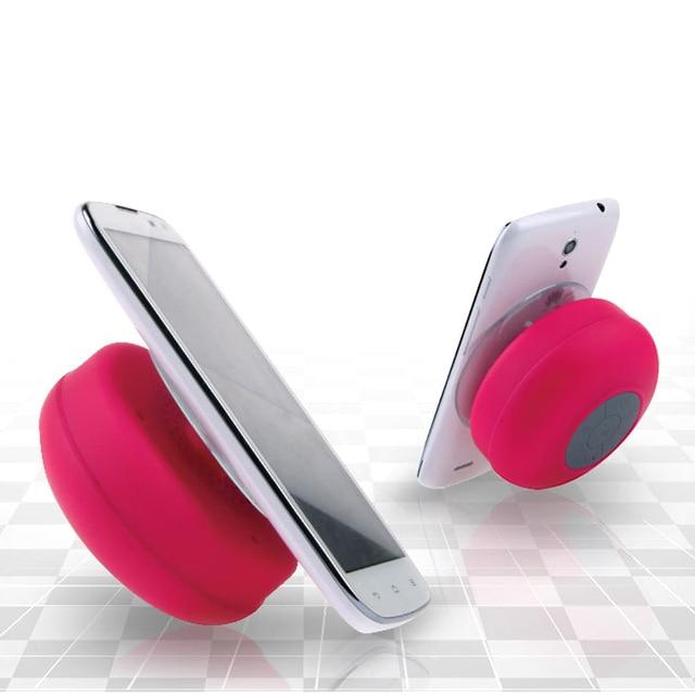 Waterproof Wireless Bluetooth Speaker MP3 Music Player  3